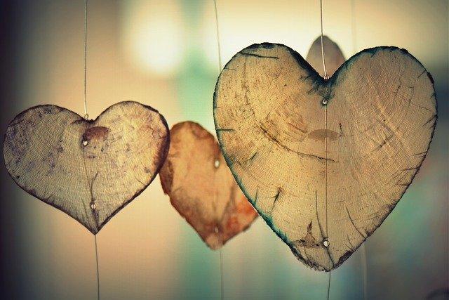 L'amor és la solució!